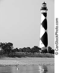 cape lookout lighthhouse