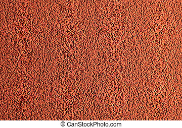 Red texture background - A shot of a red texture background