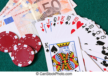 Hold em Holy Trinity - This is the Holy Trinity of Hold em:...