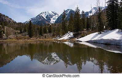Mountian Lake