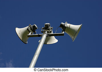 Public Address System - Public address system comprising of...