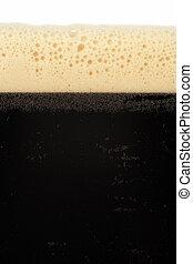 cerveza, Cerveza negra