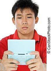 Intense Gaming