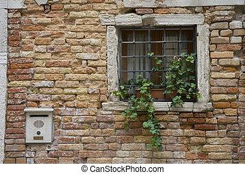 Vintage Windows - Venice: Vintage Windows