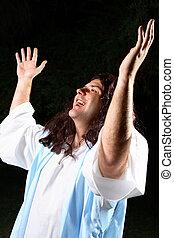 espiritual, adoração