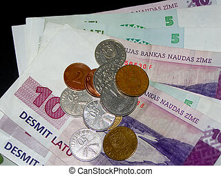 currency -