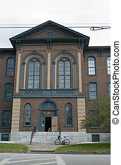 st. albans historical museum rural vermont - town historical...
