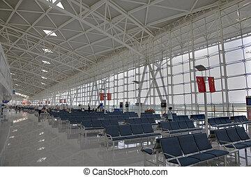 Regional Airport China