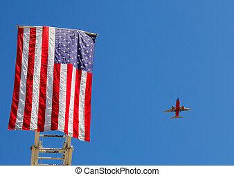 Never Forget - 9/11 Memorial