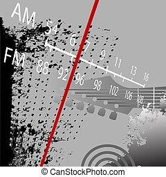 Radio Grunge AM FM Retrospective - Radio Grunge...