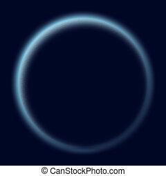 księżycowy, eclips
