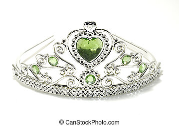 Tiara Crown - Photo of a Tiara Crown
