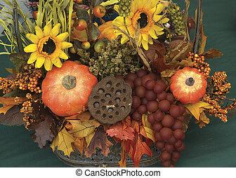 säsongbetonad, dekoration