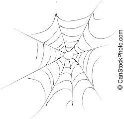 lair, aranhas