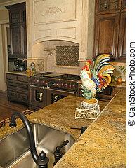 Luxury 1 - Kitchen 2