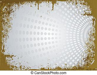 silver parchment