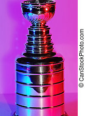 stanley cup - model of stanley cup