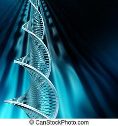 ADN, Extracto