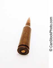 bullet - Old working bullet 545 for ��-74