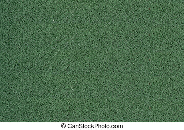 Green Tennis court Backround texture - A Green Tennis court...