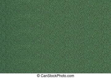 Green Tennis court Backround texture - A Green Tennis court...