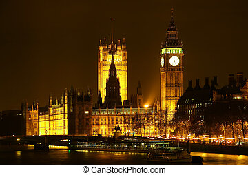 House of Parlament - House of parlament London England