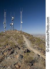 Phoenix Urban Microwaves, AZ
