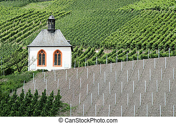 Little Chaple in Vineyards