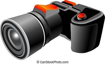Camera - A camera image can be apply in any use