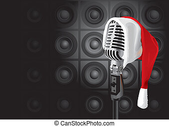 Christmas Music Event (vector) - Christmas Music Event (XXL...