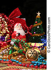 Christmas Decorations - Christmas Ornaments and Decorations...
