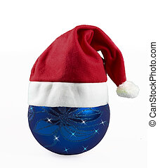 christmas hat - christmas; decorations; hat; holiday;...