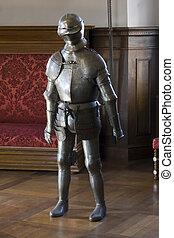 Dark Knight - Medieval knight