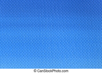 Blue Canvas XXL