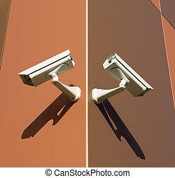 Brown Cameras
