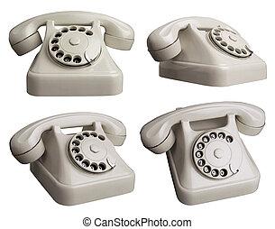 TelephoneTwo