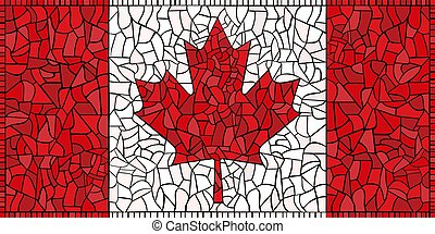 "creative CANADA national - Canada national flag \""The..."