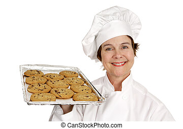 Chef & Toll House Cookies