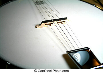 banjo, juego