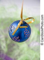 christmas-árvore, decoração