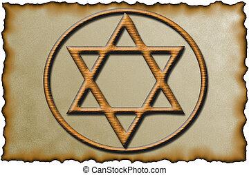 Hex symbol