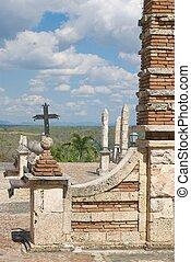 views of altos de chavon