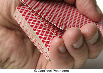 Playing cards tricks focuses - Secrets of tricks and focuses...