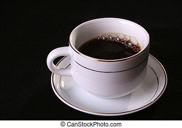 cup coffee tea - beverage black brewing cheerfulness...