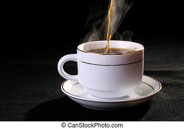 Coffee and tea cup - Coffee cup