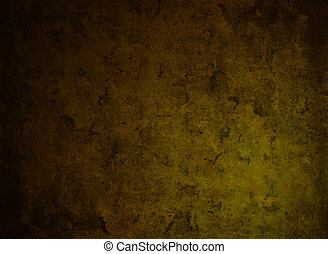 golden flake background - Abstract gold and black background...