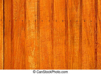 Wood Background Wall - Wood background wall with visible...