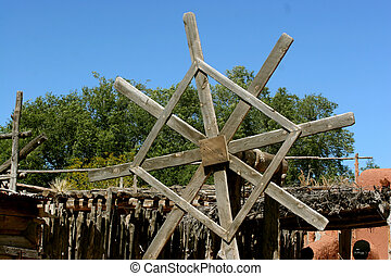 Rancho de las Golondrinos - Taken at Rancho de las...