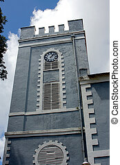 St. Mary\\\'s Church (Barba - St. Mary\\\'s Church...