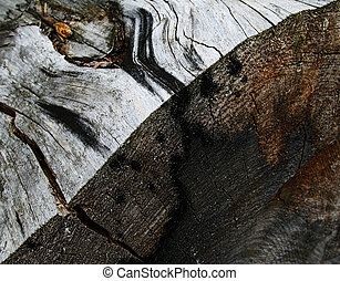 wood diagonal - background crosses diagonal cut old wooden...